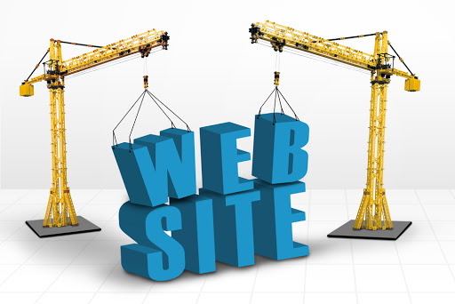 Website software Installation